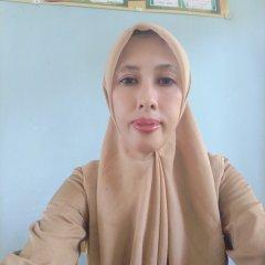 Tenri Hayani Bachtiar, S.Si