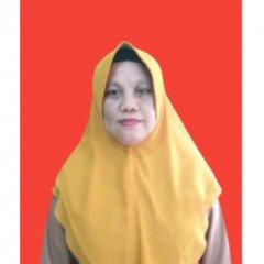 Fatmah M. Katili, S.Pd